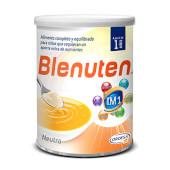 Blenuten Neutro es un alimento completo para aportar un extra de nutrientes a los niños.