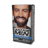Just For Men Bigote, Barba y Patillas Negro es un tinte especial para el vello facial.