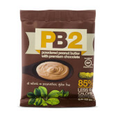 PB2 CREMA DE CACAHUETE CON CHOCOLATE 1 Sobre de 24g - BELL PLANTATION