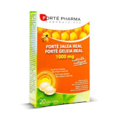 FORTE JALEA REAL 1000mg 20 Tabletas masticables