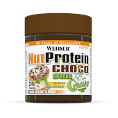 NUTPROTEIN CHOCO SPREAD CRUNCHY 250g - WEIDER
