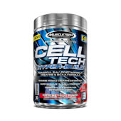 CELL TECH HYPER BUILD - MUSCLETECH - Fórmula 5 en 1