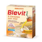 BLEVIT PLUS SINOCOME 8 CEREALES CON MIEL 600g
