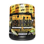 Glutamine ayuda a mejorar el rendimiento y acelerar la recuperación muscular.