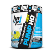 PUMP-HD 250g - BPI SPORT