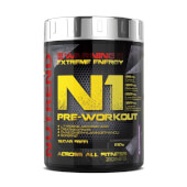 N1 PRE-WORKOUT 510g - NUTREND