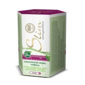 O Slim Ampolas é um suplemento à base de extratos de ervas para perder peso.