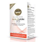 Goldvein ayuda a la circulación sanguínea y al correcto funcionamiento de las venas