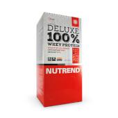 DELUXE 100% WHEY PROTEIN - NUTREND - Con calostro