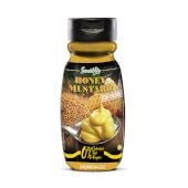 SALSA MOSTAZA MIEL  - SERVIVITA - Baja en calorías