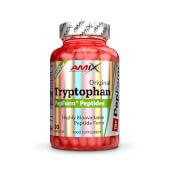 TRIPTÓFANO PEPFORM PEPTIDES 90 Caps - Amix Nutrition