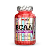 BCAA PEPFORM PEPTIDES 90 Caps - Amix Nutrition