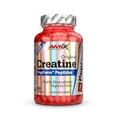 Creatina Pepform Peptides ofrece una versión superior de creatina para mejorar tu rendimiento.
