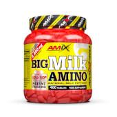 BIG MILK AMINO - AmixPro - ¡Mantiene tu masa muscular!