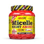 MICELLE NIGHT AMINO -AmixPro- Aminoácidos de liberación lenta