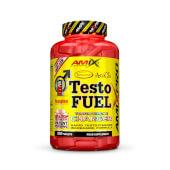 TESTOFUEL - AmixPro - Aumenta la testosterona de forma natural