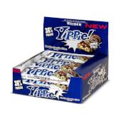 YIPPIE! BAR - WEIDER - 12 barritas hiperproteicas