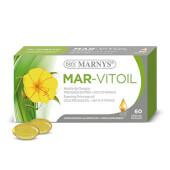 Mar-Vitoil Aceite de Onagra es un complemento que te aporta omega 6.