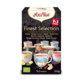 FINEST SELECTION - YOGI TEA - Lo mejor de la marca