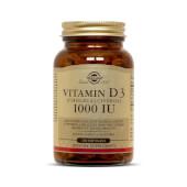 Vitamina D3  ayuda a mantener la salud de los huesos