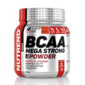 BCAA Mega Strong Powder - Nutrend - ¡Máxima asimilación!
