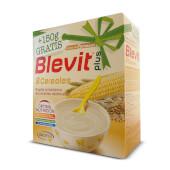 BLEVIT PLUS 8 CEREALES - Papilla de cereales dextrinados