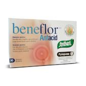 BENEFLOR ANTACID - SANTIVERI - Con aloe vera y jengibre