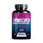 OMEGA 3 SS - XCORE NUTRITION - Ayuda a reducir el colesterol