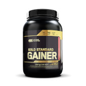 GOLD STANDARD GAINER - OPTIMUN NUTRITION 1620g