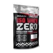 ISO WHEY ZERO - BIOTECH USA - Proteína 100% suero de leche