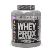 WHEY PROX PROFESSIONAL (Performance Platinum Series) - NUTRYTEC