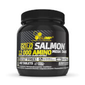 GOLD SALMON 12000 AMINO - OLIMP