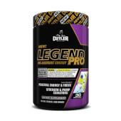 Legend Pro es un pre-entrenamiento formulado para rendir al máximo.