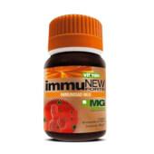 Vit&Min 04 Immunew Forte protege el sistema inmunitario.