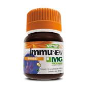 VIT&MIN 02 IMMUNEW - Soria Natural - Refuerza tus defensas