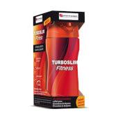 Turboslim Fitness es un complemento con té verde, l-carnitina, guaraná y vitaminas