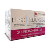 PESOREDUX - FORTÉ PHARMA - Ayuda a adelgazar con guaraná