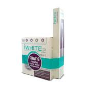IWHITE 2 INSTANT KIT Blanqueamiento dental + cepillo de dientes