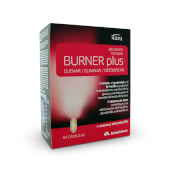 BURNER PLUS CON GUARANA Y MATE - ARKOPHARMA