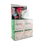 LIPO 9 ACTIONS - ARKOPHARMA - Quemagrasas