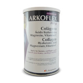 ARKOFLEX CONDRO-AID COLÁGENO VAINILLA - Arkopharma