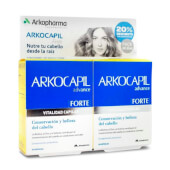 ARKOCAPIL ADVANCE FORTE - ARKOPHARMA