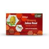 Con Arkoreal Jalea Real + Ginseng potencia tu energía y vitalidad.