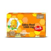 Arkoreal Jalea Real 1000mg Forte potencia las defensas del organismo.