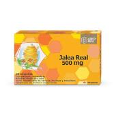 Con Arkoreal Jalea Real 500mg potencia las defensas del organismo.