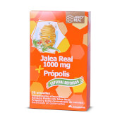 Arkoreal Jalea Real 1000mg + Própolis refuerza tus defensas.
