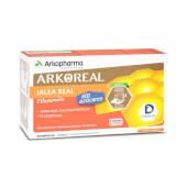 Arkoreal Jalea Real Vitaminada Sin Azúcares - Arkopharma