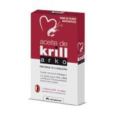 ACEITE DE KRILL ARKO - Arkopharma - ¡100% puro!