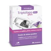 Arkorelax Triptófano Plus proporciona un estado de ánimo positivo.