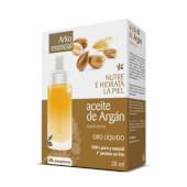 Arkoesencial Aceite de Argán cuida tu pelo y piel.